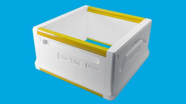 BeeBox Låda, HLS 1-45 st