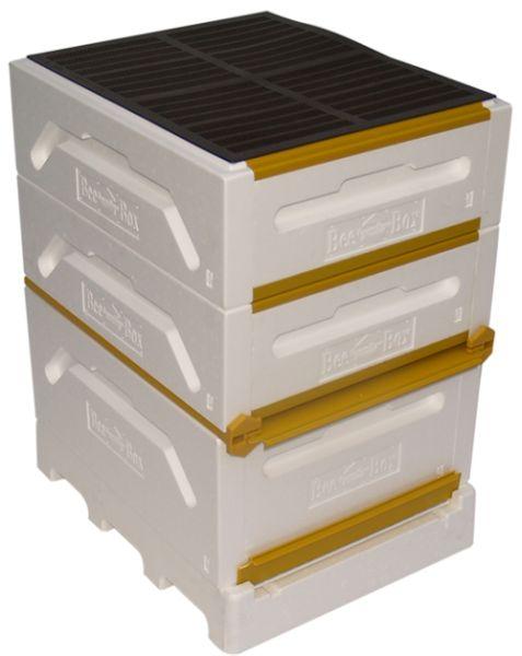 BeeBox Låda, Langstroth