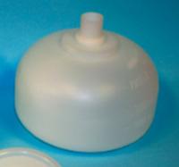 Fodrare plast, 2 liter