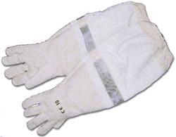 Handske av lammnappa 7