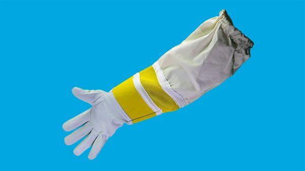 Gloves, lamb nappa