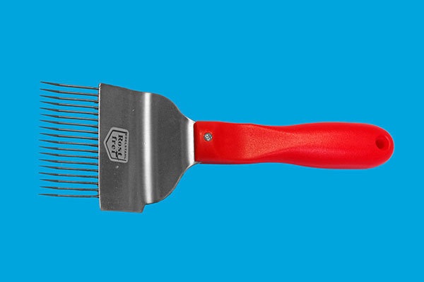 Broad uncapping fork Neon, 70mm