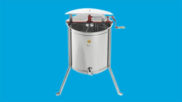 CFM-Extractor, 4 frames, stainless manual