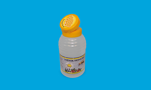 Plastflaska 245 ml, 50 st 50 st