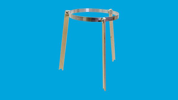 Strainer stand for 200-02 and 200-011