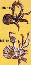 Sea motif