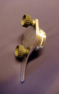 Honungskran, rostfri, Ø 40 mm
