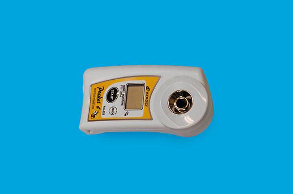 Atago Digital refraktometer