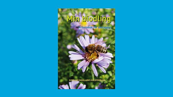 My beekeping - workbook for participants