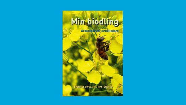 My beekeeping - workbook for study leaders