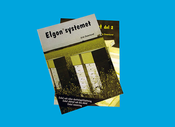 Elgon systemet del 1