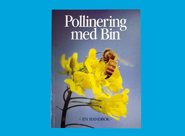 Pollinering med bin