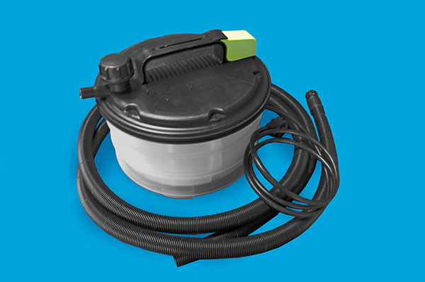 Small steam generator for 298-3