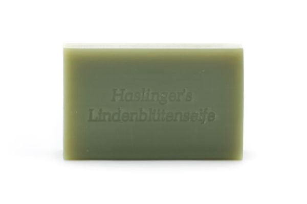 Lime tree soap