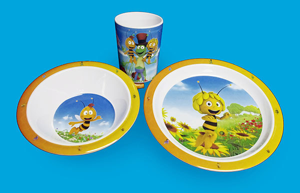 Maja, the bee kids set