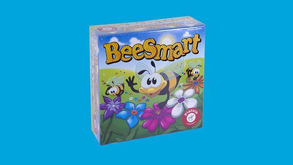 Beesmart spel