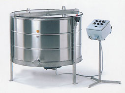 CFM-Extractor, 6 frames, self reversing, automatic*