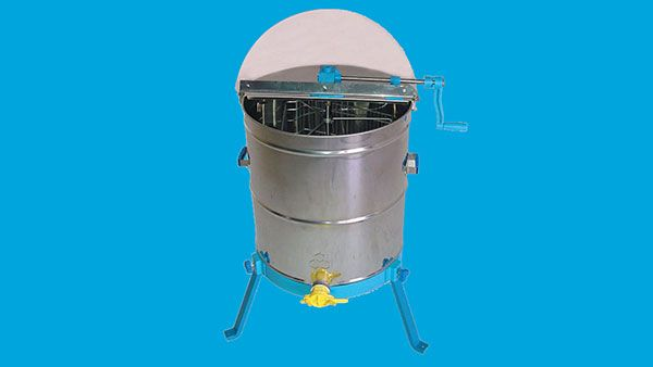 THOMAS 3 frames extractor with motor ø 53 cm