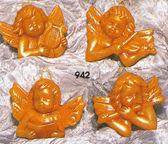 Fyra änglar