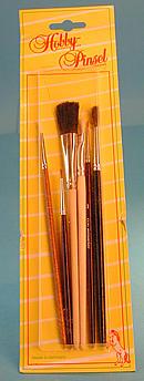 Paintbrush set, 5 pieces