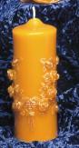 Jubilee candle