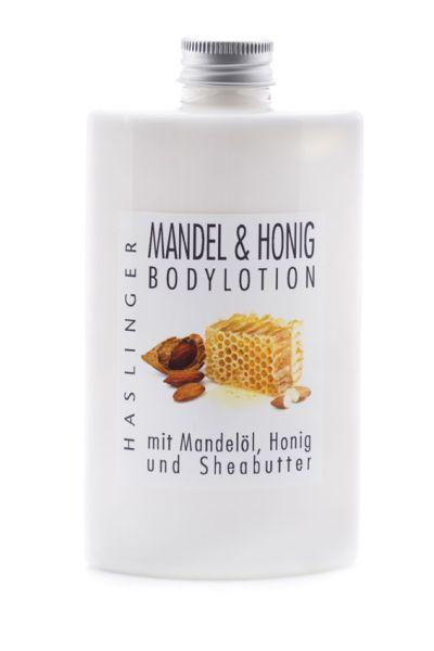 Mandel och honung hudlotion Alessa Per st