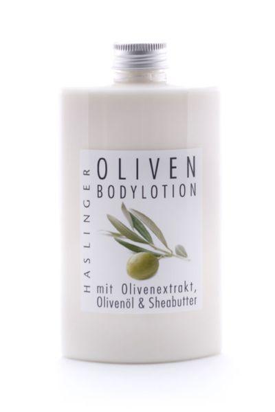 Oliv hudlotion