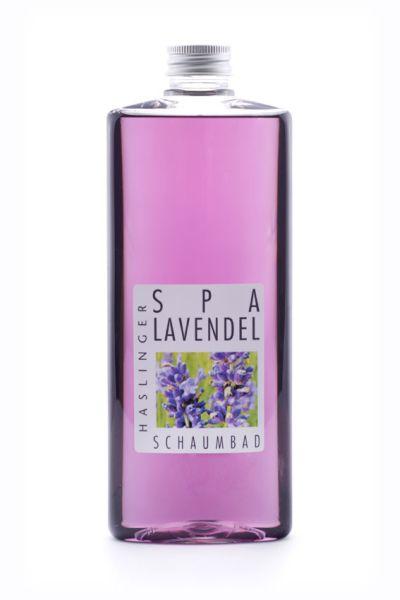 Lavendel skumbad Alessa Per st