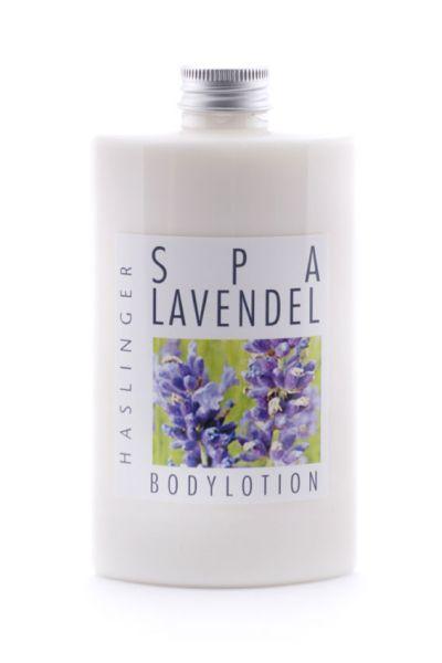 Lavender body lotion Alessa