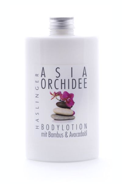 Asia Orchidee hudlotion