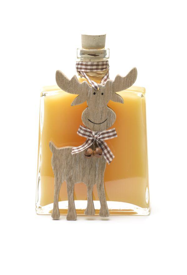 Mandel och honung badskum, klocka Per st