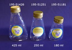 PET flaska 425 ml