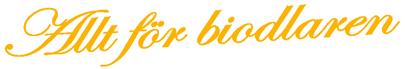 Allt för biodlaren